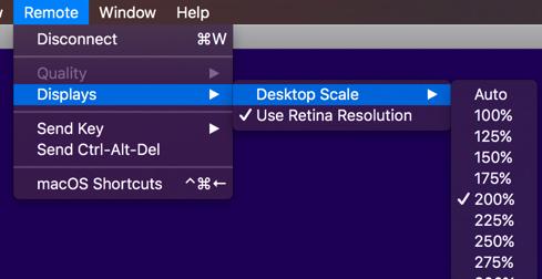 Jump Desktop 8 2 19 for macOS